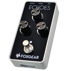 FOXGEAR フォックスギア / Echoes【アナログディレイ】