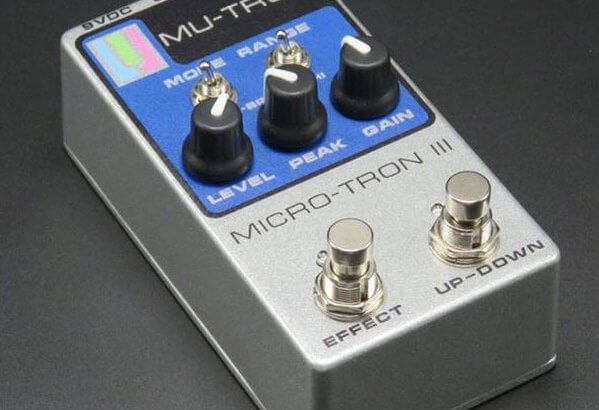 MU-TRON ミュートロン / MICRO-TRON III -VINTAGE-【エンベロープフィルター】