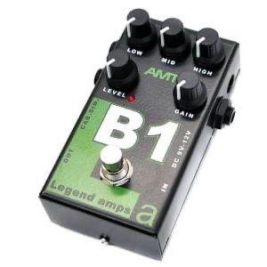 AMT ELECTRONICS エーエムティーエレクトロニクス /  B-1【ディストーション】