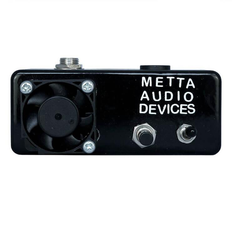 METTA AUDIO DEVICES メッタオーディオデバイセズ / FAN DRONE【ノイズデバイス】