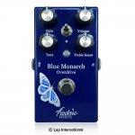 Fredric Effects フレドリック・エフェクツ / Blue Monarch 【オーバードライブ】