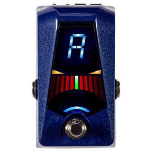 KORG コルグ / Pitchblack Advance PB-AD スパークル・ブルー【チューナー】