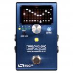 SOURCE AUDIO ソース・オーディオ / SA270 EQ2 Programmable Equalizer【イコライザー】
