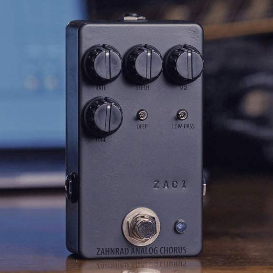 Zahnrad ツァーンラート by nature sound / ZAC-1【アナログコーラス】