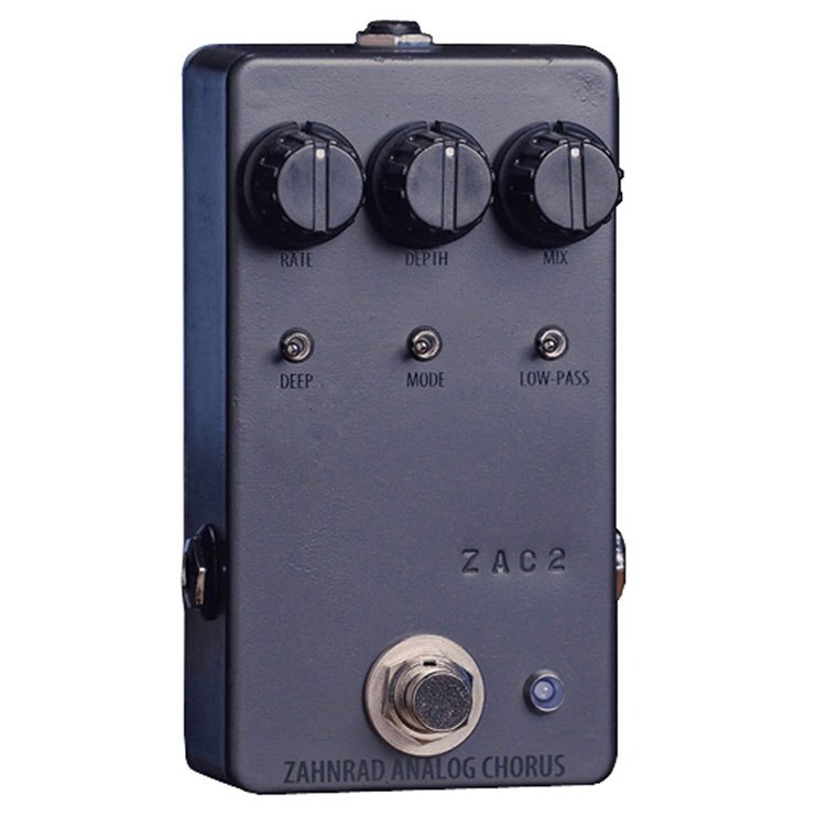 Zahnrad ツァーンラート / ZAC-2【コーラス】