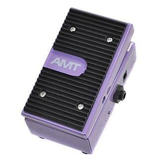 AMT ELECTRONICS エーエムティーエレクトロニクス / WH-1【ワウペダル】