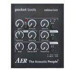 AER エーイーアール / COLOURIZER2【アコースティックギター用プリアンプ/DI】