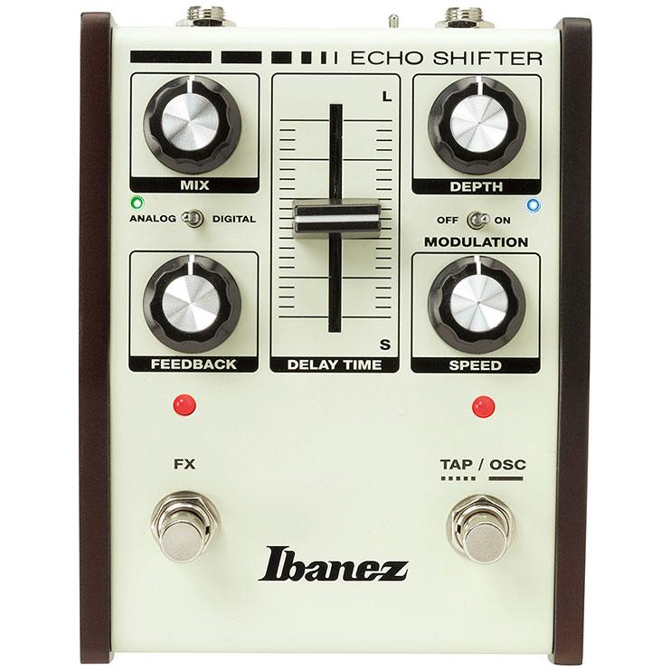 Ibanez アイバニーズ / ES3 Echo Shifter【ディレイ】