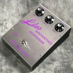 September Sound セプテンバーサウンド / Lilas L700 Distortion Sustainer【ディストーション】