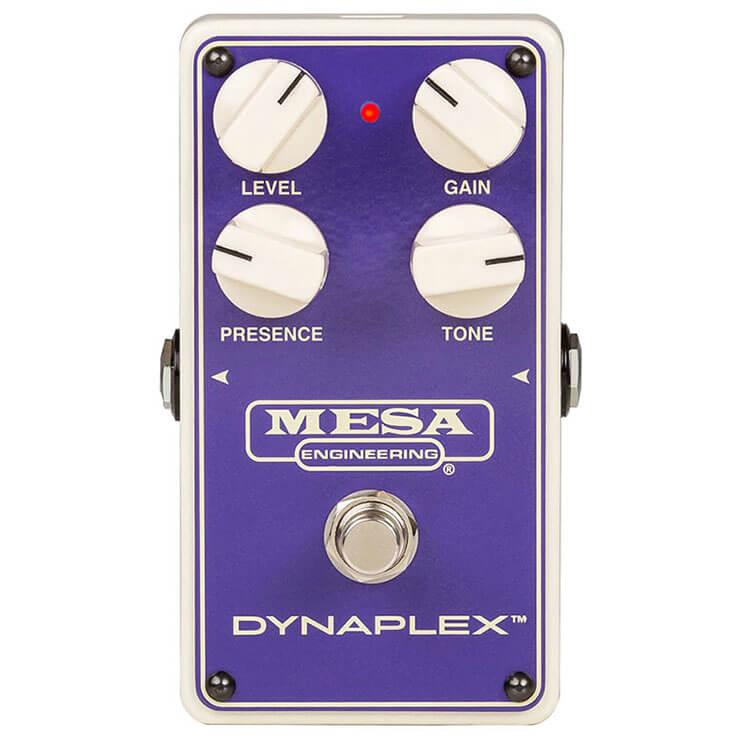 Mesa Boogie メサブギー / DYNAPLEX【オーバードライブ】【ディストーション】