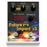 pandaMidi Solutions パンダミディソリューションズ / Future Impact v3【ギター・ベースシンセサイザー】