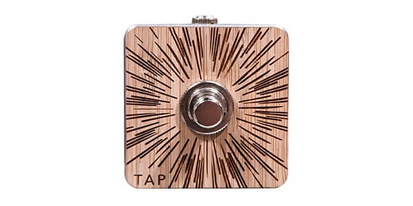 ANASOUNDS アナサウンド / TAP -External tap tempo-【タップテンポスイッチ】