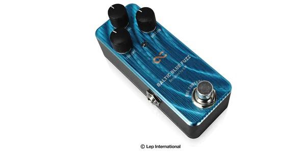 One Control ワンコントロール / BALTIC BLUE FUZZ【ファズ】