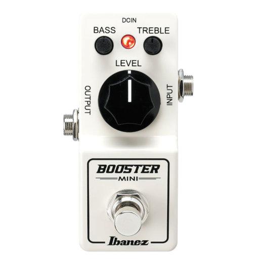 Ibanez アイバニーズ / BTMINI Booster【ブースター】