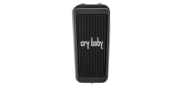 Jim Dunlop ジムダンロップ / CBJ95 Cry Baby JUNIOR【ワウペダル】