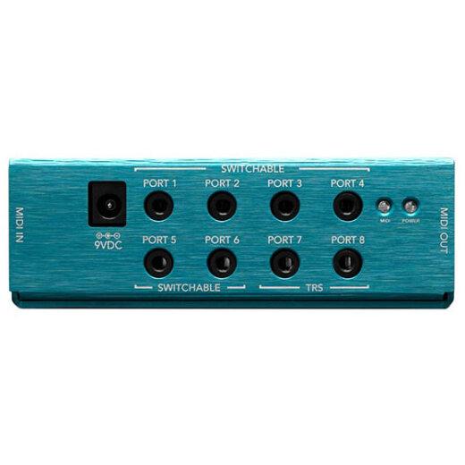 Morningstar FX モーニングスター / MIDI BOX【TRS MIDIコンバーター/スプリッター(変換器)】