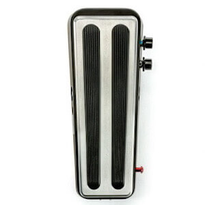 Jim Dunlop ジムダンロップ / GCB65 CRY BABY CUSTOM BADASS DUAL-INDUCTOR EDITION WAH【ワウペダル】