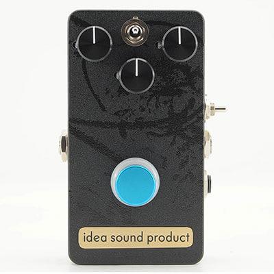 idea sound product イディアサウンドプロダクト / IDEA-BMX ver.1【オーバードライブ】