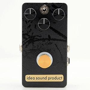 idea sound product イディアサウンドプロダクト / IDEA-RTX ver.1【ディストーション】