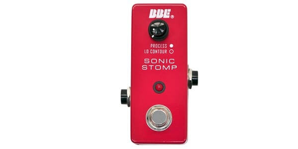 BBE ビービーイー / Sonic Stomp MS92【ソニックマキシマイザー】