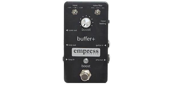 Empress Effects エンプレスエフェクト / buffer+【バッファー】【ジャンクションボックス】