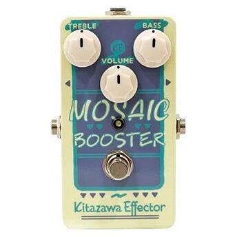 Kitazawa Effector キタザワエフェクター  / MOSAIC Booster【ブースター】