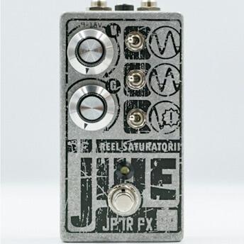 JPTR FX ジュピター エフエックス / Jive【オーバードライブ】