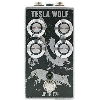 JPTR FX ジュピター エフエックス / Tesla Wolf V2【ファズ】