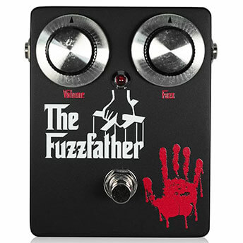 POPP ROCK SHOP ポップロックショップ / THE FUZZFATHER【ファズ】
