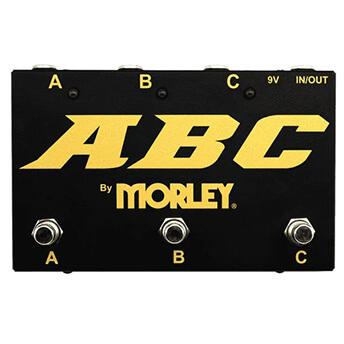 MORLEY モーリー / ABC Gold【セレクターボックス】